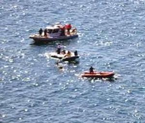 Ege Denizi'nde 176 kaçak kurtarıldı