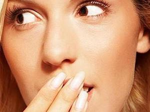 Oruç tutarken ağız kokusunu önleyin