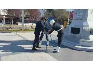 Türk Polis Teşkilatının kuruluşunun 176. yılı Edirne'de kutlandı