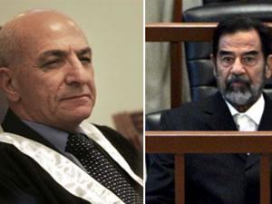 Saddam'ın intikamın alındı!