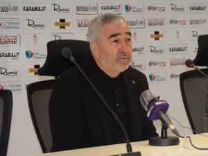 """Samet Aybaba: """"Oyuncuların böyle vurdum duymaz oynamaları kabul edilebilir bir şey değil"""""""