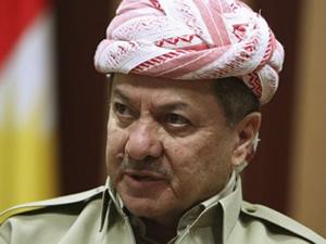Barzani Kürtlere çağrı! 'Kaderinizi tayin etme vakti geldi'