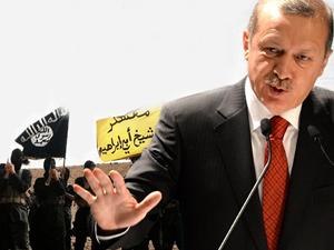Başbakan Erdoğan'dan şaka gibi Irak açıklaması
