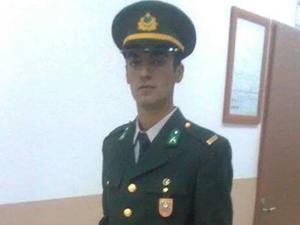 Kıbrıs'ta bir subay boğuldu!
