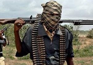 Boko Haram'ın kadın kanadına büyük darbe