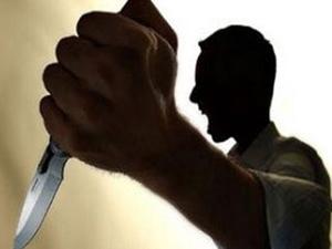 İzmir'de eşini bıçaklayan koca