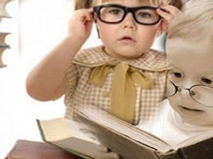 Çocuğunuz üstün zekalı mı ?