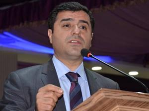 HDP Cumhurbaşkanını açıklayacağı tarihi verdi