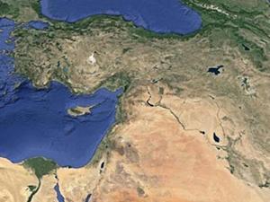 En güçlü ülke Türkiye olacak