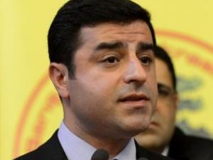 HDP'nin Cumhurbaşkanı adayından açıklama