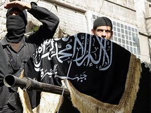İranlılar IŞİD'e karşı Irak halkına destek veriyor!