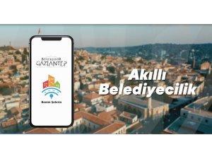 Gaziantep'i heyecanlandıran projede büyükşehir imzası