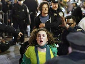 Amerika'da polis şiddetine karşı kampanya