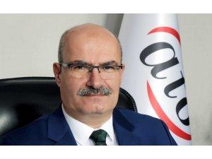 """ATO Başkanı Baran: """"Zincir marketler hafta sonu gıda dışı ürün satmasın"""""""