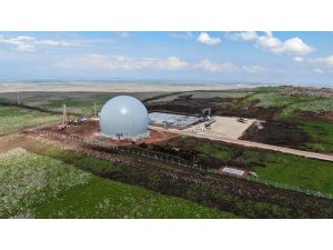 EKAY'da mayısta elektrik üretilecek