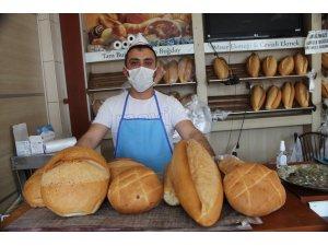 Devrek'te ekmeğe zam yapıldı