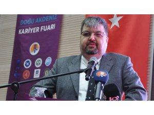 'Staj Seferberliği' programına Mersin Üniversitesinden 378 öğrenci başvurdu