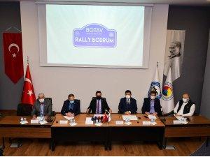 Bodrum Belediye Başkanı Aras, Mustafa Üstündağ'a açtı ağzını yumdu gözünü
