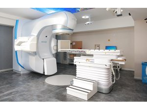 Batman Eğitim ve Araştırma Hastanesine PET-CT cihazı kurulacak