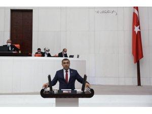 Milletvekili Taşdoğan, atama bekleyen sporcuları unutmadı