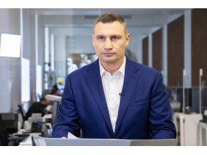 Ukrayna'da karantina 30 Nisan'a kadar uzatıldı