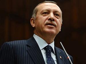 Erdoğan:  Bugün yeni Türkiye öncü Türkiye kazanmıştır