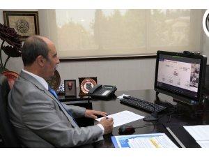 KMTSO'da teknoloji odaklı sanayi hamlesi
