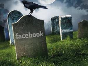 Öldüğünüzde Facebook hesabınıza ne olcak ?