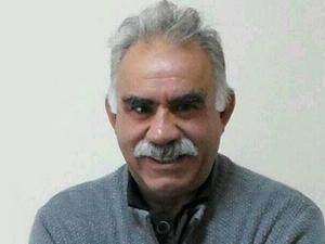 AYM'den şok Abdullah Öcalan kararı!