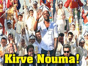 Kirve Nouma!