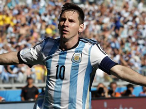IŞİD'den Messi'ye cihat çağrısı!