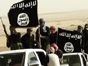 Irak'taki gelişmelere Almanya'dan açıklama geldi