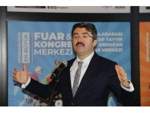 """Erzurum Valisi Memiş: """"Sayın valim çok ceza yazdınız diye kimse bana söylemde bulunmasın"""""""