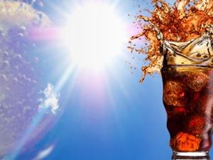 Yazın asitli içeceklerden uzak durun