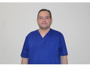 Anesteziyoloji ve Reanimasyon Uzmanı Naldan, göreve başladı