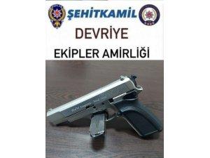 Huzur operasyonunda 146 gözaltı