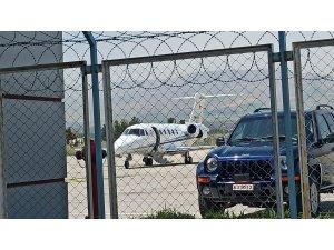 Bakan Pakdemirli helikopter ile Şirnak'a gidecek