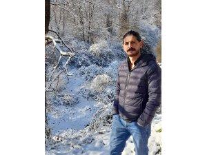 Çekmeköy'de ormanlık alanda kaybolan kişinin ablası konuştu