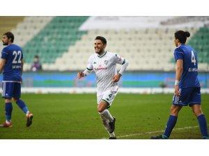 Bursasporlu futbolcu Cüneyt Köz ameliyat olacak