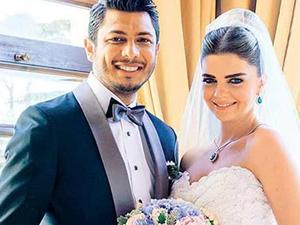 Pelin Karahan evlendi. Pelin Karahan kimle evlendi ?