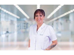 """Ağız ve Diş Sağlığı Uzmanı Dt. Şenkal: """"Kalp ve kanser hastalığı olan kişiler öncelikle diş hekimine başvurmalıdır"""""""