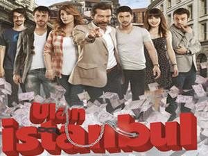 'Ulan İstanbul' filmine dava açıldı!
