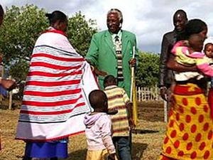 Kenya'da çok eşlilik yasası