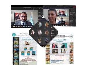 Burhaniye'de öğrenci sektör buluşmaları devam ediyor