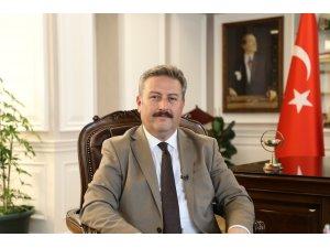 Melikgazi Belediyesi Erenköy Mahallesi'ne cami yapacak