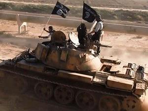 Irak petrol rafinerisinin kontrolünü geri aldı