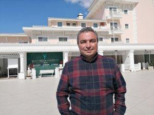 Turizmcilerin yeni umudu Ukrayna