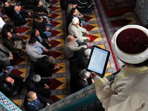 Ramaza Ayı için Diyanet'ten Kazakistan'a imam takviyesi