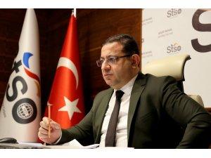 Sivas'ta 1. OSB'de birkaç arsa dışında yer kalmadı