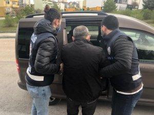 """Ankara merkezli 14 ilde """"Arsa Avcısı"""" operasyonu: 106 gözaltı"""